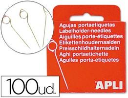 00325: Imagen de AGUJAS PORTAETIQUETA