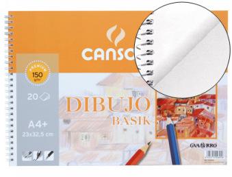 00662: Imagen de CANSON BLOC DIBUJO B