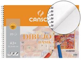 00663: Imagen de CANSON BLOC DIBUJO B