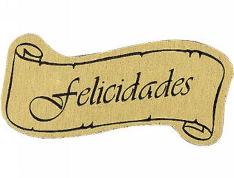 01439: Imagen de ETIQUETAS FELICIDADE