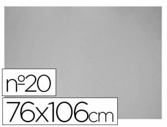 01853: Imagen de CARTÓN GRIS Nº 20