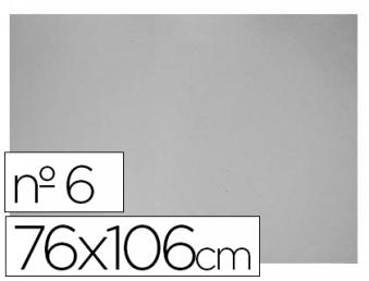 01856: Imagen de CARTÓN GRIS Nº 6 7