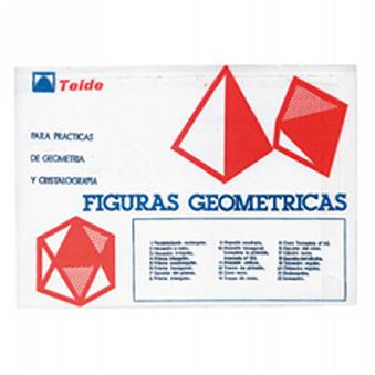 03603: Imagen de FIGURAS GEOMETRICAS