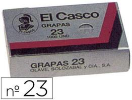 03744: Imagen de GRAPAS EL CASCO 23 C