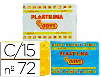 06199: Imagen de PLASTILINA JOVI 72 S