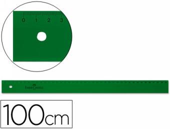 06985: Imagen de REGLA FABER 100 CM P