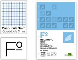 08260: Imagen de RECAMBIO LIDERPAPEL