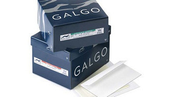 007820: Imagen de GALGO BOLSAS CAJA 25