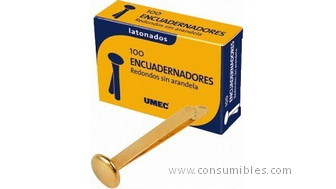 129091: Imagen de UMEC ENCUADERNADOR S