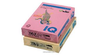 130108(1/5): Imagen de IQ PAPEL MULTIFUNCI�