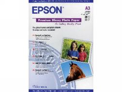 130200: Imagen de EPSON PAPEL FOTOGRAF