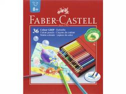 132448: Imagen de FABER CASTELL ESTUCH