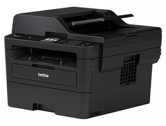 Impresoras multifuncion monocromas laser