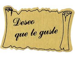 15559: Imagen de ETIQUETAS FELICIDADE