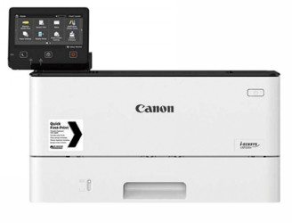 Impresoras laser monocromas Canon