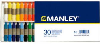 946238: Imagen de MANLEY ESTUCHE 30 CE