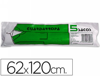 16712: Imagen de SACO GUARDARROPA GAL