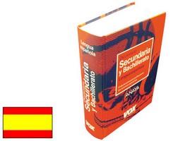 21590: Imagen de VOX DICCIONARIO VOX