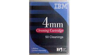 21F8763: Imagen de IBM 4 MM CARTUCHO LI