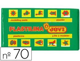 22118: Imagen de PLASTILINA JOVI 70 V