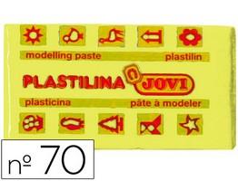22120: Imagen de PLASTILINA JOVI 70 A