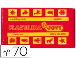 22122: Imagen de PLASTILINA JOVI 70 R