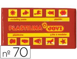 22123: Imagen de PLASTILINA JOVI 70 M