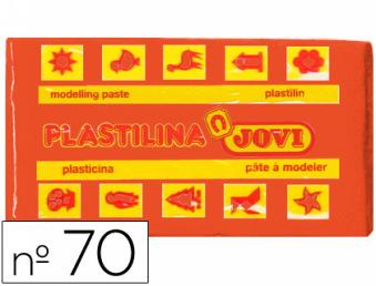 22126: Imagen de PLASTILINA JOVI 70 N