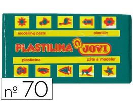 22129: Imagen de PLASTILINA JOVI 70 V