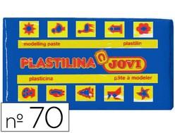22130: Imagen de PLASTILINA JOVI 70 A
