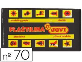 22131: Imagen de PLASTILINA JOVI 70 N
