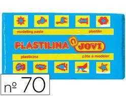 22132: Imagen de PLASTILINA JOVI 70 A