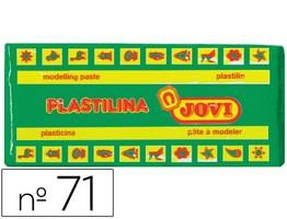 22133: Imagen de PLASTILINA JOVI 71 V