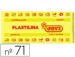 22136: Imagen de PLASTILINA JOVI 71 A