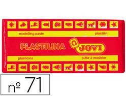 22137: Imagen de PLASTILINA JOVI 71 R