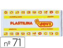 22138: Imagen de PLASTILINA JOVI 71 B