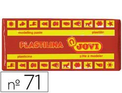 22139: Imagen de PLASTILINA JOVI 71 M