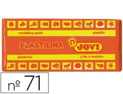 22140: Imagen de PLASTILINA JOVI 71 N