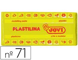22142: Imagen de PLASTILINA JOVI 71 A