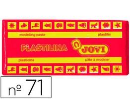 22143: Imagen de PLASTILINA JOVI 71 R