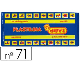 22145: Imagen de PLASTILINA JOVI 71 A