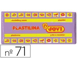 22146: Imagen de PLASTILINA JOVI 71 L