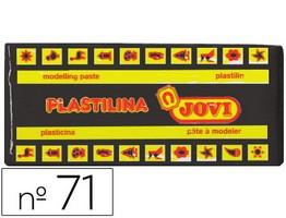 22147: Imagen de PLASTILINA JOVI 71 N