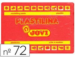 22148: Imagen de PLASTILINA JOVI 72 R