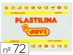22149: Imagen de PLASTILINA JOVI 72 B