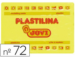 22150: Imagen de PLASTILINA JOVI 72 A