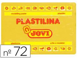 22151: Imagen de PLASTILINA JOVI 72 A