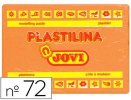 22152: Imagen de PLASTILINA JOVI 72 N