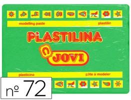 22157: Imagen de PLASTILINA JOVI 72 V