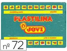 22158: Imagen de PLASTILINA JOVI 72 V